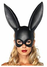 1X Fashion Easter Bar Ball Masquerade Bunny Rabbit Face Mask Height Long 36 Cm