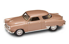 New In Box  1/43 Diecast 1950 Studebaker Champion  for Lionel,MTH & K-Line