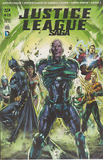 JUSTICE LEAGUE SAGA N° 15 DC Comics URBAN
