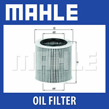Mahle Oil Filter OX387D - Fits BMW 1,3, 5, X3 X5,Z4 - Genuine Part
