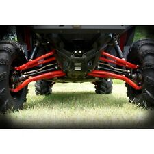 Front Forward Upper / Lower Control Arms Polaris RZR 800 S/4 Black MCFFA-RZRS-B