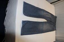 J0608 Levi´s 752 Jeans W32 L36 Blau  Sehr gut