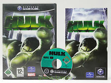 Hulk - Marvel Action für Nintendo GameCube / Game Cube