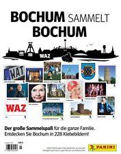 Panini - Bochum sammelt Bochum - 10 aussuchen