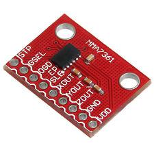 Sensor Board MMA7361 Triple Axis Accelerometer Breakout Module for Arduino
