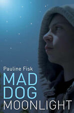 Fisk Pauline-Mad Dog Moonlight  BOOK NEW