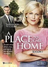A Place to Call Home: new Season 1 (DVD, 2015, 4-Disc Set)  Free Shipping