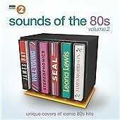 Various Artists - BBC Radio 2's Sounds of the 80s, Vol. 2 [Sony] (2016)