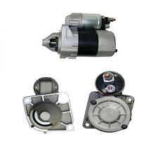 FIAT Idea 1.4 16V Starter Motor 2004-On - 10351UK