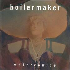 Watercourse; Boilermaker 1995 CD, Emo, Hardcore Punk, Pinback, Goldenrod Very Go