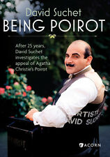 Being Poirot 054961229994 (DVD Used Very Good)