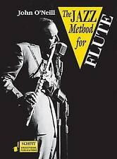 Jazz Method for Flute, John O'Neill