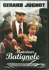 DVD - MONSIEUR BATIGNOLE avec GERARD JUGNOT, JULES SITRUK / NEUF EMBALLE