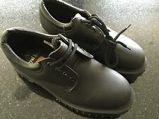 NEW-  DOCTOR MARTIN AIRWEAR SHOES- DOCTOR MARTIN SOLE - SZ 6.5 UK
