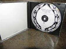 NEW! 2008 Promo ASHES DIVIDE The Stone (SINGLE) CD _ Promo Single THE STONE