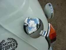 Classic MINI, Austin Mini / Cooper ASTON GAS CAP CHROME
