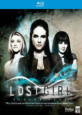NEW - Lost Girl: Season 4 [Blu-ray]