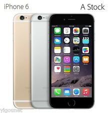 Apple iPhone6 4G LTE IOS 16GB Cellulare Smartphone SBLOCCATO TOUCH ID ARGENTO EU
