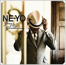 Ne-Yo : Year of the Gentleman CD