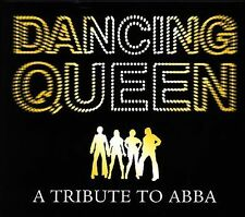DANCING QUEEN: A TRIBUTE TO ABBA NEW CD