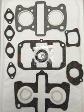 TOP END GASKET SET KIT HONDA CB175 K4 K5 K6 Twin 69-71 72 73 74-76 MADE IN JAPAN