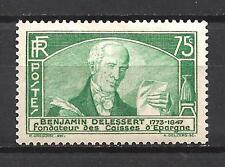 France 1935 Yvert n° 303 neuf ** 1er choix
