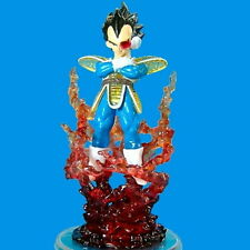 Bandai DragonBall Z Ultimate Spark Collection Part1 Vegeta Figure