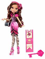 Ever After High First Chapter Briar Beauty Doll model number BBD53 NEW