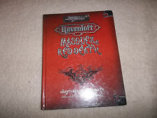 D&D D20 Ravenloft Masque of the Red Death