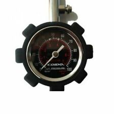 Tire Tyre Pressure Gauge Meter for Car and Bike - COIDO