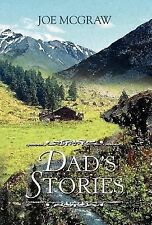 Dad's Stories by Joe McGraw (2006, Hardcover)