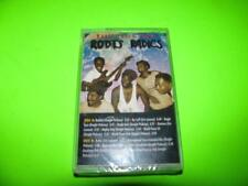 NEW FACTORY SEALED WORD PEACE III: ROOTS RADICS CASSETTE TAPE
