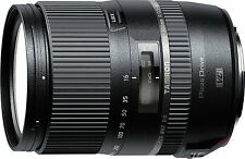 Tamron AF 16-300mm f3.5-6.3 Di II VC PZD Macro Lens for Canon Cameras