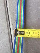 50 centimetres de ruban Miniature médaille militaire Origine ?