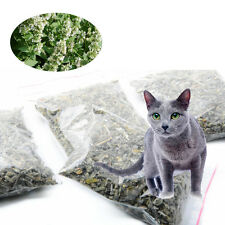 Funny 40G Pet Catnip #T Ball Playing Toy Dried Catnip Catmint Nepeta Cataria New