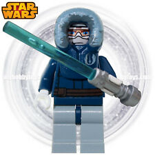 LEGO Star Wars Minifigure - Anakin Skywalker c/w Lightsaber ( Parka 8085 )