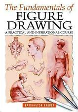 TheFundamentals of Figure Drawing by Barber, Barrington ( Author ) ON Jan-31-201