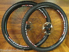 STANS ZTR ARCH EX 29ER DT SWISS HUBS 140x12 T/A WHEELS ROTORS SPECIALIZED TIRES