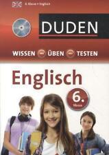 Duden - Einfach klasse in - Englisch 6. Klasse von Annette Schomber und...