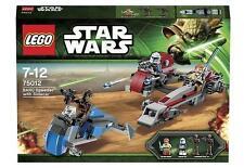 Lego Star Wars BARC Speeder (75012)