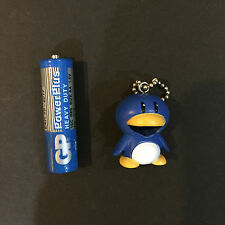 Nintendo Super Mario Kart Item Penguin Suit Keychain Figure Japan