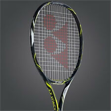 Yonex Tennis Racquet EZONE DR 100, G4 increased Flex and Repulsion, Strung