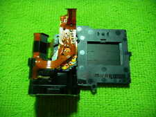 GENUINE PANASONIC DMC-GF1 SHUTTER UNIT REPAIR PARTS