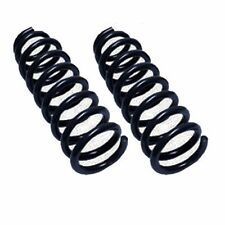 "96-04 Toyota Tacoma V6 3"" Front Lowering Springs Drop #256930"