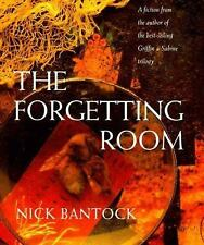 The Forgetting Room Bantock, Nick Hardcover