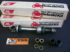 C2382 RED WING SHOCK ABSORBER REBUILD KIT PAIR NOS RK-2 KM-5310 KM-5320 KM-C320