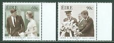 IRELAND 2013  50th MEMORIAL ANNIVERSARY OF PRESIDENT JOHN F. KENNEDY SET OF TWO