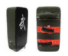 New Training Equipment Pad Kick boxing MMA Punching Karate Tae Kwon Do Kenpo bag