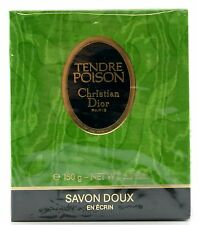 (GRUNDPREIS 66,60€/100g) DIOR TENDRE POISON 150g PERFUMED SEIFE / SOAP