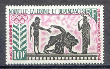Olympiade, Olympic Games,Sport - Neukaledonien - 410 ** MNH 1964